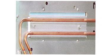 大金中央空调MAX芯片液冷恒温技术