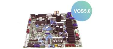 VOS5.0控制逻辑