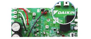 无级变频控制主板